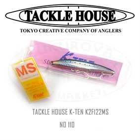 TACKLE HOUSE K-TEN K2F122MS