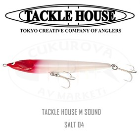 TACKLE HOUSE M SOUND