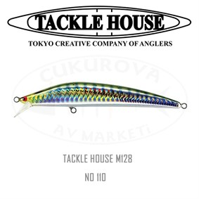 TACKLE HOUSE M128