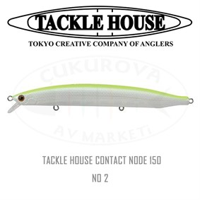 TACKLE HOUSE NODE 150